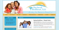 Daybreak Healthcare LLC